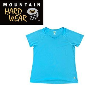 Mountain Hardwear Tech Tee - Size XL